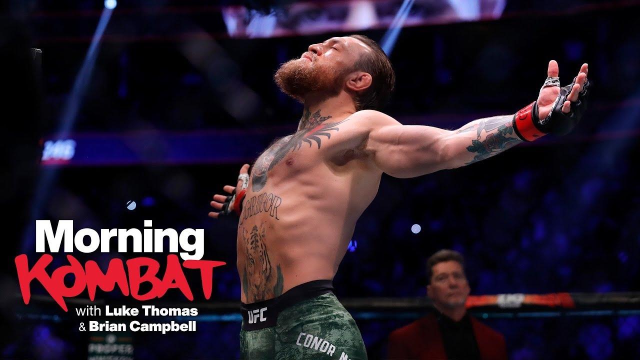 UFC 249: 4 takeaways from the Khabib Nurmagomedov vs. Tony ...