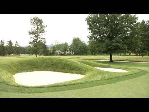 2017 Greenbrier Classic Preview - Hole #10