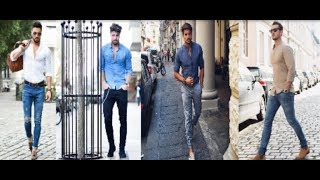 How to Matching Colour Shirt & Pant| New Shirt Pant Fashion 2018 | Perfect Beauty Light