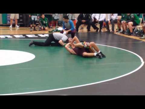 Mayde creek high school wrestling-JJ