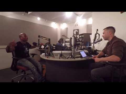 Download Youtube: Charlamagne Tha God | Black Privilege -- The Art of Charm Podcast Episode 647 [Full Episode]