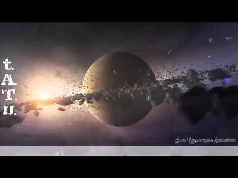 t.A.T.u. |Stars | QUICK REMIX | - Lyrics, letra en español + Pronunciación