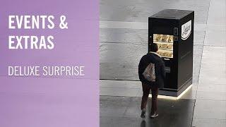 Deluxe Surprise – Lidl Schweiz