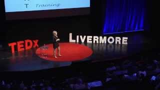 The Secrets of the 10%: Laurie Bodine at TEDxLivermore
