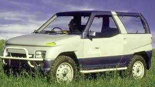 Автомобили Луаз