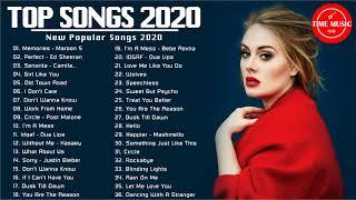 US UK Music - Bảng xếp hạng nhạc Âu Mỹ mới nhất 2020 - Nhạc Quốc Tế hay nhất 2020