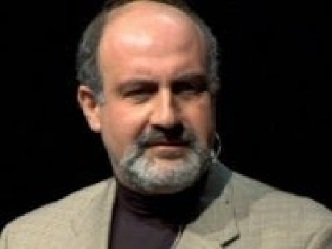 The Future Has Always Been Crazier Than We Thought | Nassim Nicholas Taleb