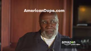 Undercover DEA Agent American Dope Full interview