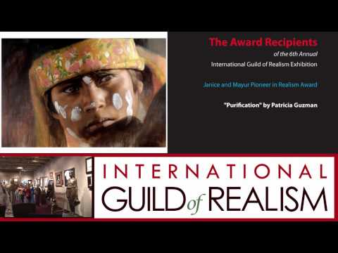 International Guild of Realism - Art Exhibition In Santa Fe 2011