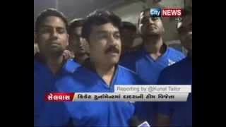 Silvassa Cricket League Final City news