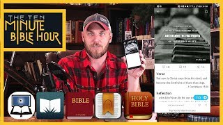 Best Bible Apps