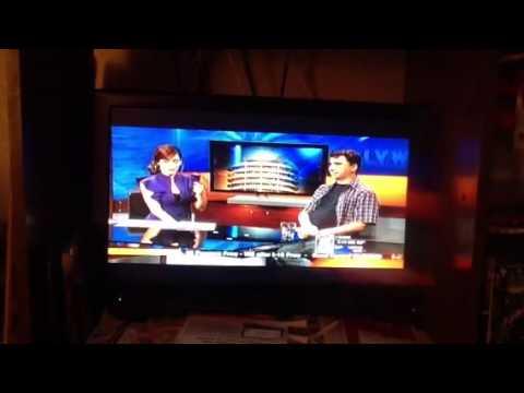 Anthony C. Ferrante on KTLA Morning News 7/12/13