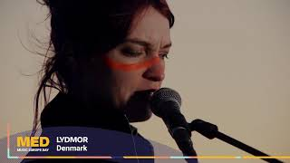 Music Europe Day 2021: Lydmor live show