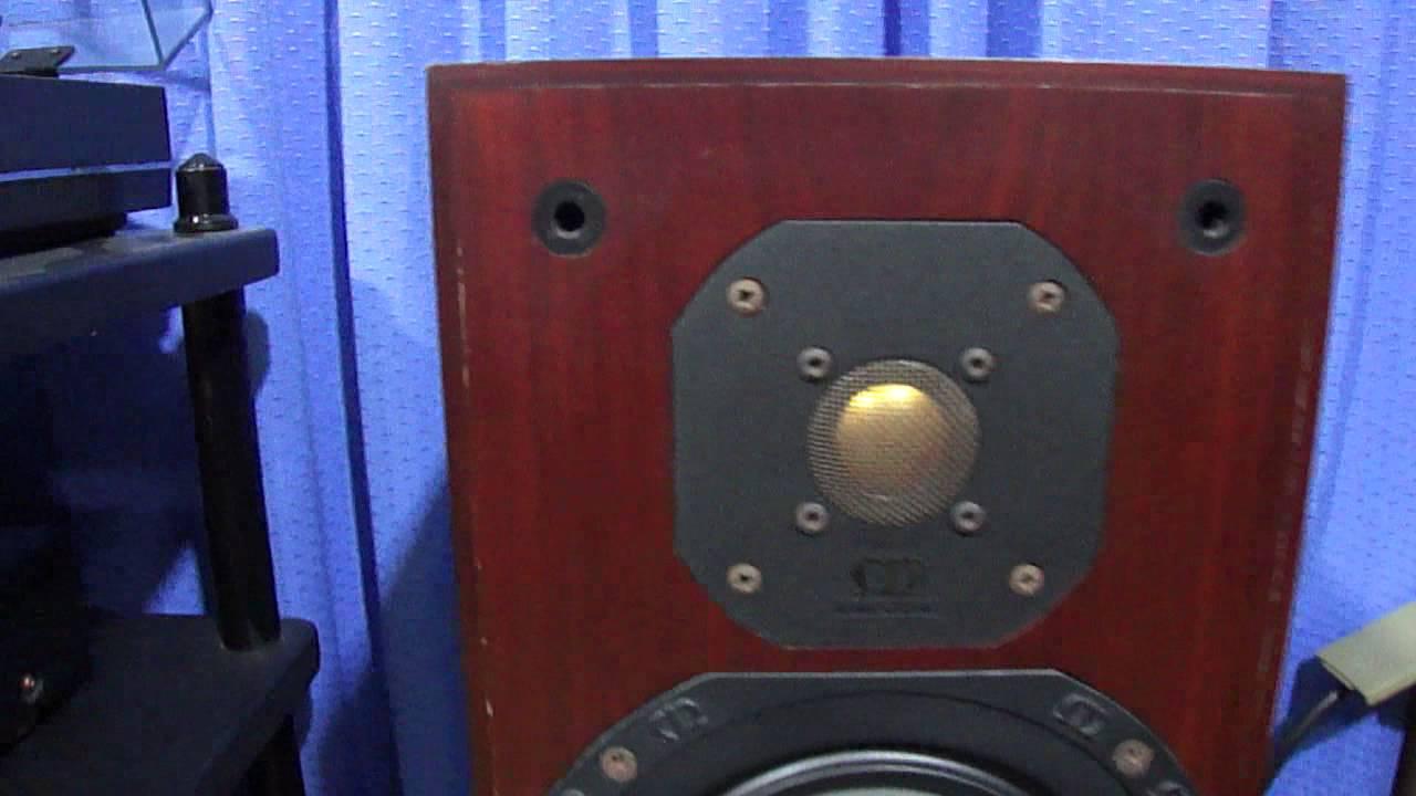 Mark Levinson No 27 (Dual Mono Amp) 1