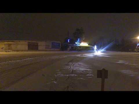 Night Drift [BRKVideo]