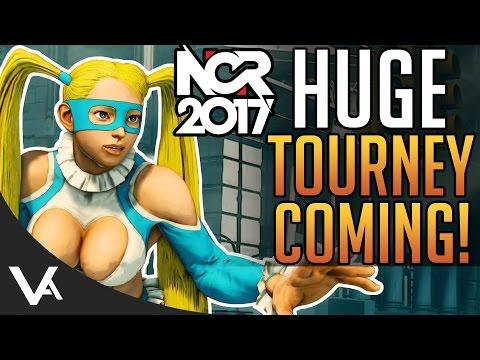 SFV - NorCal Regionals 2017 Premier Tournament! Best Players & Schedule For Street Fighter 5