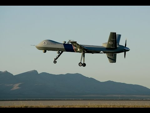 Inside the Issues 5.2 | Drones and Warfare in the 21st Century