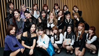 TWICE × IZONE + FROMIS 9 AT MCOUNTDOWN