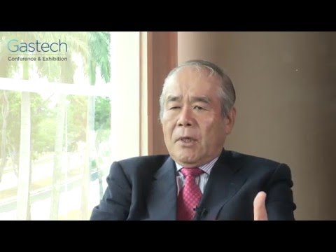 Interview with Tokyo Gas: Japan's LNG suppliers, key projects, and LNG cooperation