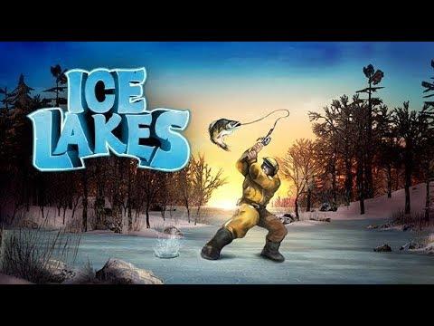 Ice Lakes / GamePlay #Ep 1  