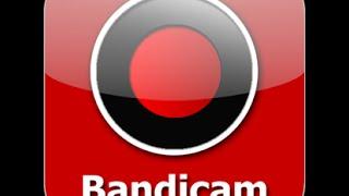 Как настроить програму Бандикам (Bandicam)