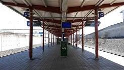 Kupittaan rautatieasema