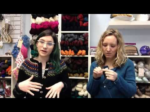 Wet Coast Wools Podcast Episode 20: Icelandic Wannabe