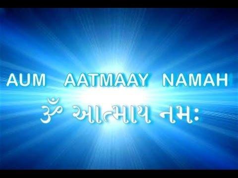 AATMA  - THE SOUL (MUST WATCH) - GUJARATI
