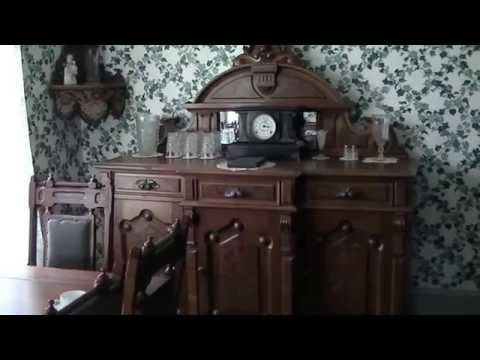 赤毛のアンの家 (プリンス・エドワード島、カナダ)