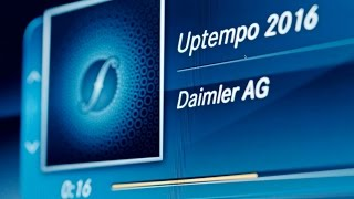 Daimler: Dieter Zetsche on the Full Year Results 2015