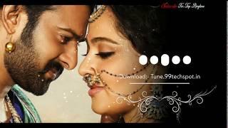 BAHUBALI 2 Flute Ringtone Download | Kya kabhi ambar se Ringtone | Instrumental Ringtone Mp3