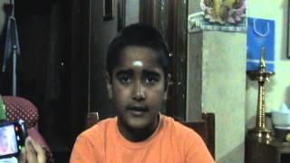 Vishamakara Kannan