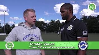 3Ecken1Elfer - BSC Schweinheim vs. TSV Uettingen_13.08.2017