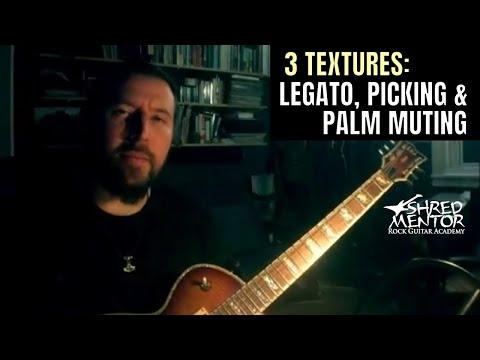 3 Textures