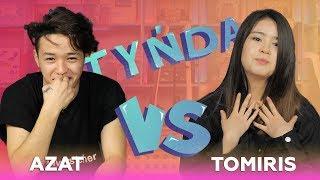 Tynda: Azat (Buira) vs Tomiris