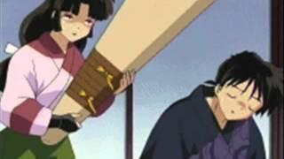 Inuyasha mint NAGY Feró  (Anime paródia wmv )