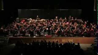 G. F. Händel - Suite N. 2 in D major HWV 349, Bourrée