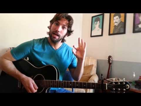 Carrie Underwood - See You Again (Guitar Chords & Lesson) by Shawn Parrotte