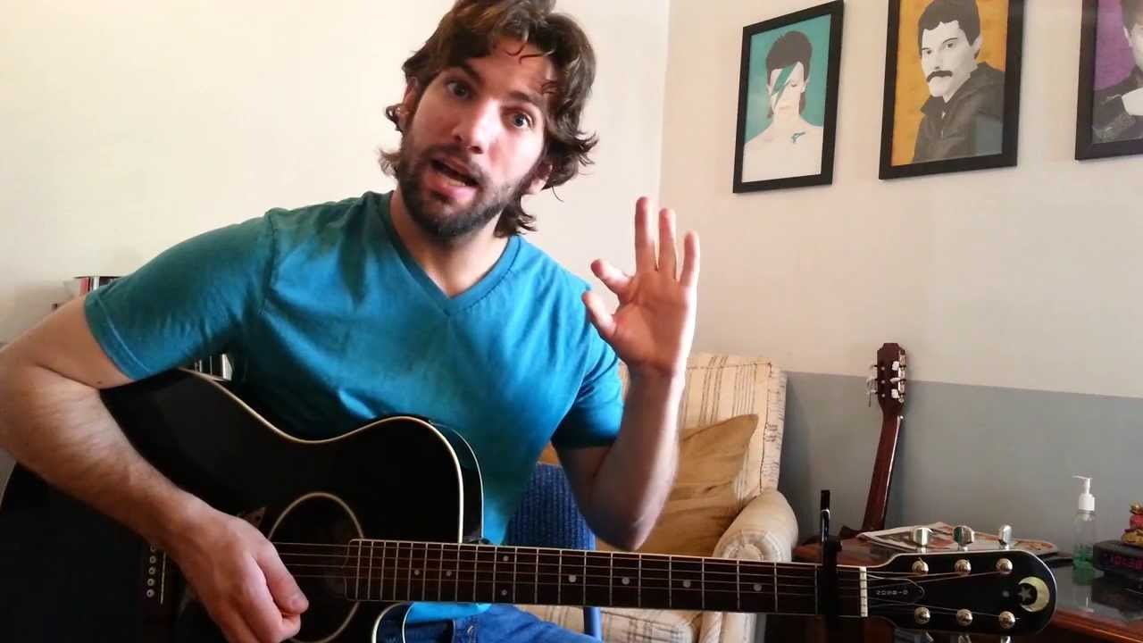 Carrie Underwood See You Again Guitar Chords Lesson By Shawn