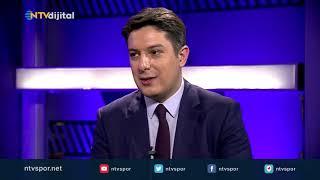 """""""Fikret Orman, TFF Başkanlığı hakkında... """"(Futbol Net 19 Şubat 2019)"""