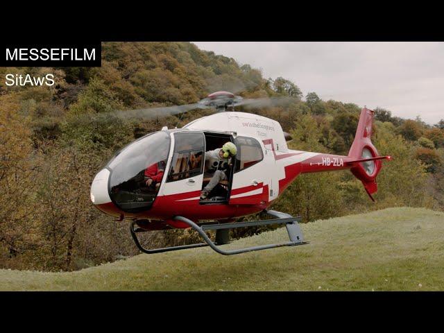 SitAwS | Messefilm 2019 | Alva Studios [4K]