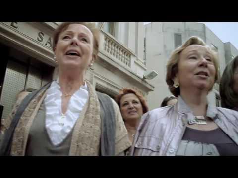 Ode an die Freude (Ode to Joy) Epic flashmob