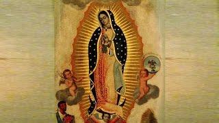 Signum Magnam Apparuit- IGNACIO JERUSALEM Y STELLA (Maitines para la Virgen de Guadalupe, 1764)