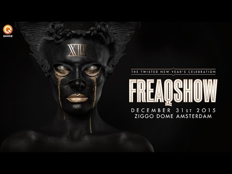 Freaqshow 2016 - Top 10 Hardstyle songs 2016 Mix - Hardstyle Festival Mixes #5