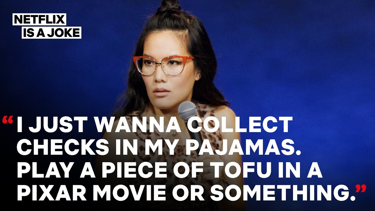 Download 15 Minutes of Ali Wong