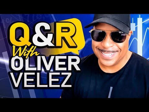 Live Q & A with Oliver Velez