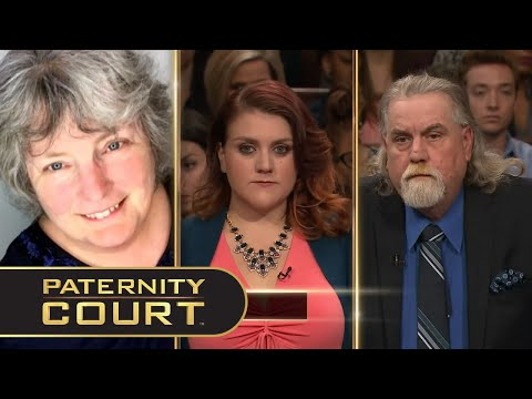 Man Became Homeless Because Of Child Support Payments (Full Episode) | Paternity Court