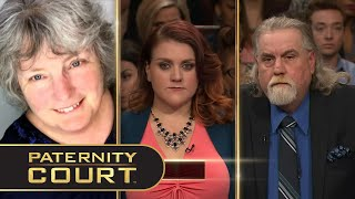 Man Became Homeless Because of Child Support Payments (Full Episode)   Paternity Court