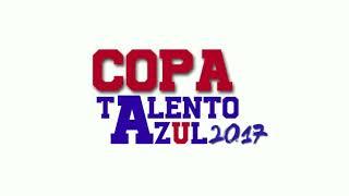 COPA TALENTO AZUL - Fernando de Paul