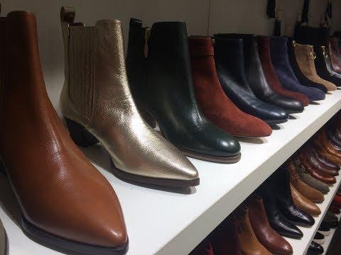 De Expérimente Chaussures Marque Bocage Location Youtube La H9IeYE2WD